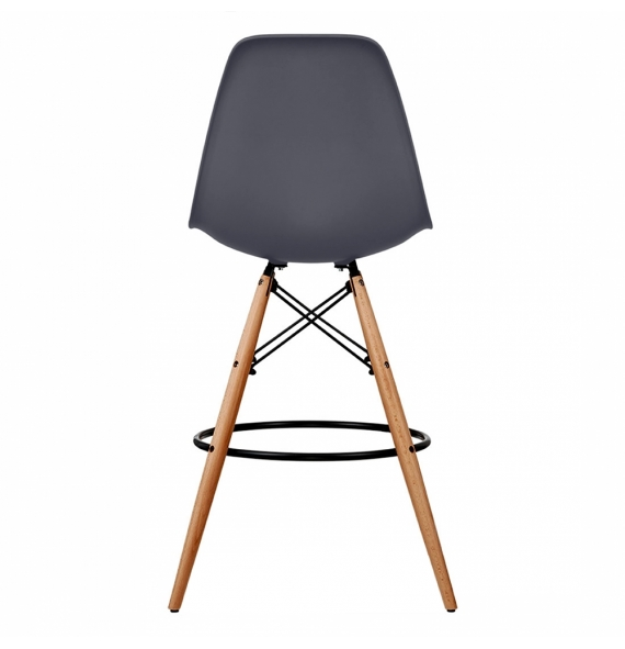 Tabouret bar dsw style eames secret design for Fauteuil dsw eames