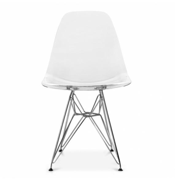 chaise dsr style eames polycarbonate secret design. Black Bedroom Furniture Sets. Home Design Ideas