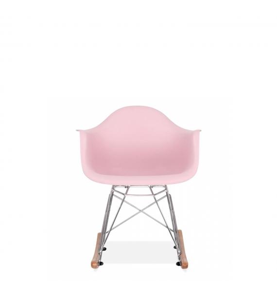 chaise bascule rar style eames enfant secret design. Black Bedroom Furniture Sets. Home Design Ideas
