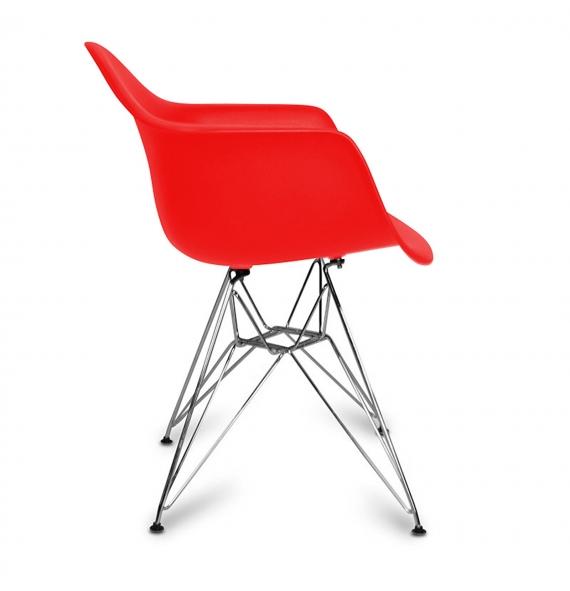 Fauteuil style eames fauteuil de bureau style aluminium for Fauteuil style eames pas cher