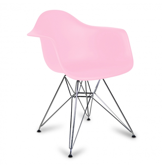 chaise eames rose free image de luarticle chaise enfant eames dar rose with chaise eames rose. Black Bedroom Furniture Sets. Home Design Ideas