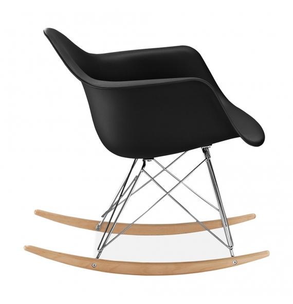 chaise bascule rar style eames secret design. Black Bedroom Furniture Sets. Home Design Ideas