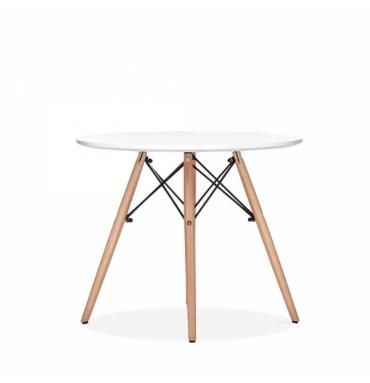Table DSW style C. Eames Enfant
