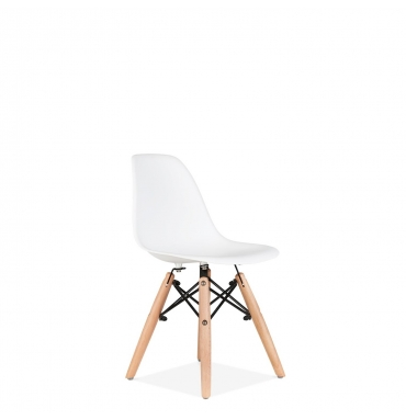 Chaise DSW enfant style eames